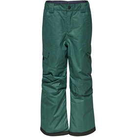 LEGO wear Ping 771 Ski Pants Børn, dark green